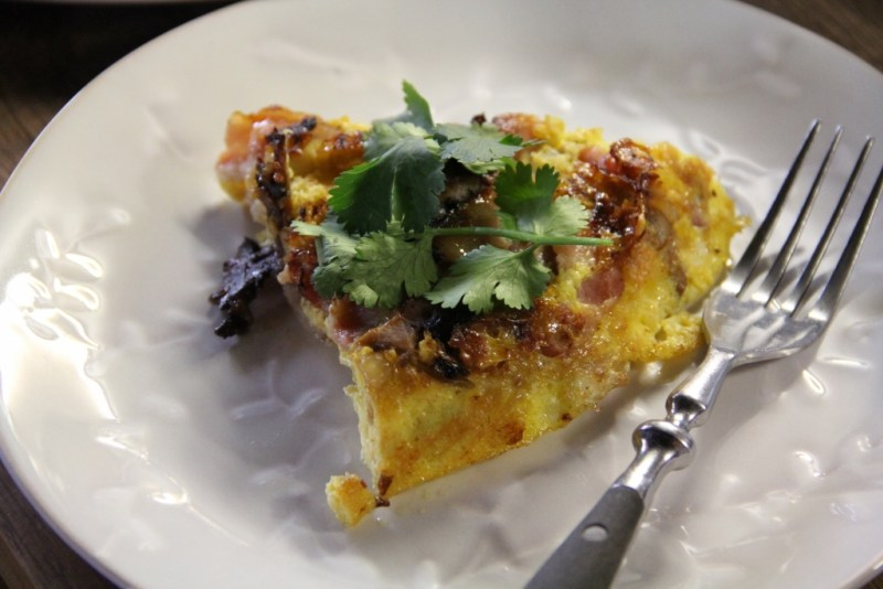 breakfast-frittata